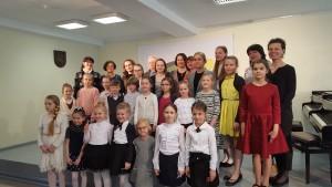 Seminaras-koncertas