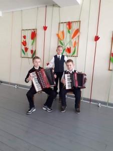 """I-asis Respublikinis mažųjų atlikėjų festivalis """"Siurprizas"""""""