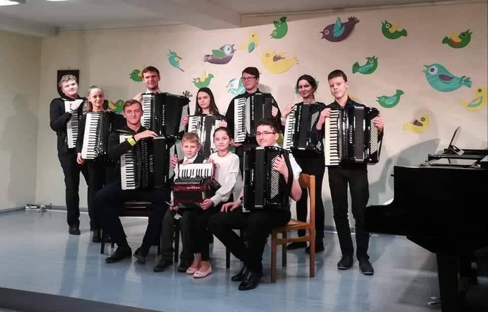 Akordeono muzikos šventė
